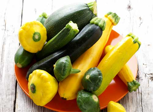How-to-Choose-Zucchinis-How to Eat Zucchinis-When to Buy Zucchinis
